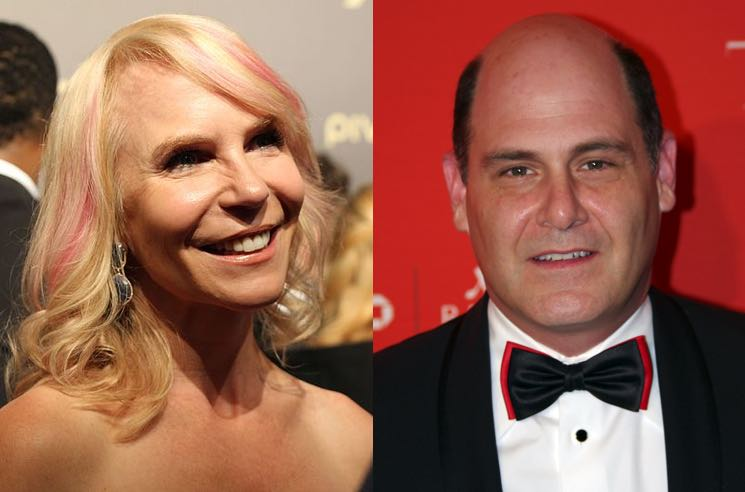Marti Noxon Speaks Out About 'Mad Men' Creator Matthew Weiner Following Sexual Harassment Allegations
