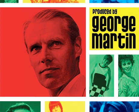 George Martin 'Produced by George Martin' (trailer)