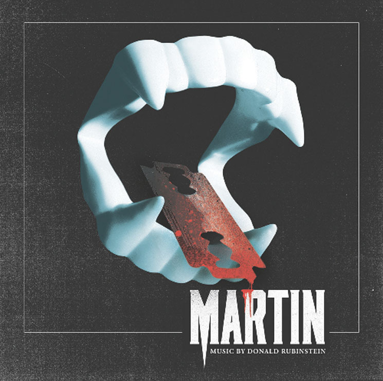 Donald Rubinstein's Score to George A. Romero Classic 'Martin' Reissued