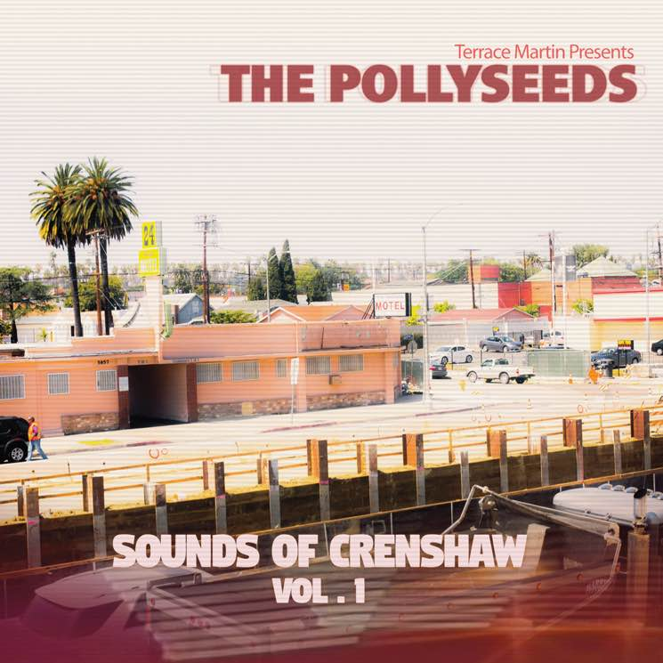 Terrace Martin Presents the Pollyseeds Sounds of Crenshaw Vol. 1