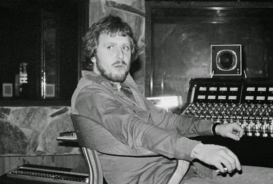 R.I.P. Iron Maiden and Deep Purple Producer Martin Birch