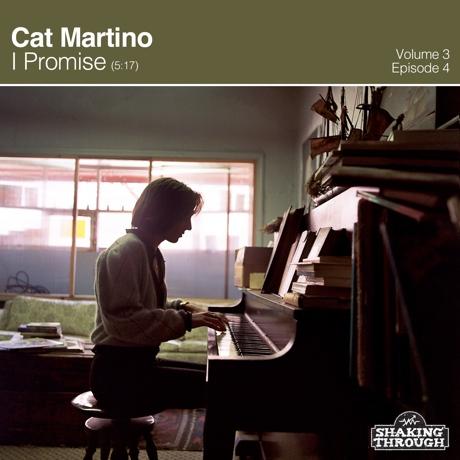 Cat Martino 'I Promise' (ft. Sufjan Stevens and Chris Powell)
