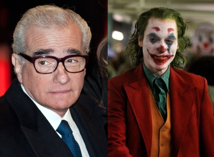Martin Scorsese Reportedly Considered Directing 'Joker'
