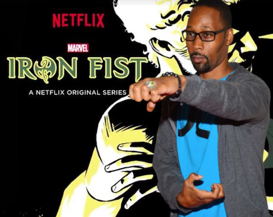 RZA Directed an Episode of Netflix's Marvel Series 'Iron Fist'