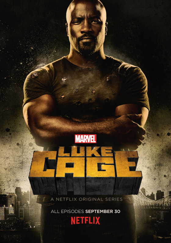 Watch Method Man Make a Cameo in the New Trailer for 'Luke Cage'
