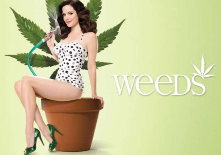 Mary Louise-Parker Is Returning for a 'Weeds' Sequel Series