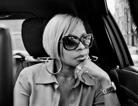 """Mary J. Blige """"Nobody V2"""""""