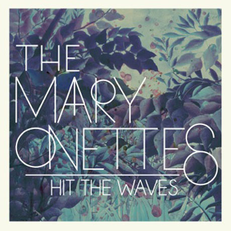 The Mary Onettes Detail 'Hit the Waves,' Premiere New Video