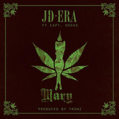 "JD Era ""Mary"" (ft. Captain Hooks)"