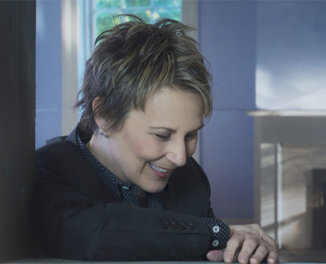 Mary Gauthier Explores 'Trouble & Love'