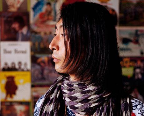 Masaki Batoh Brain Pulse Music