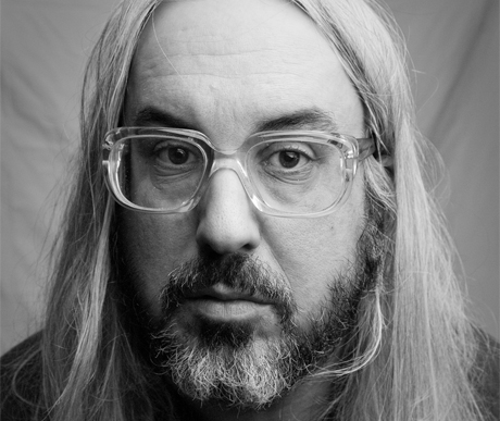 "J Mascis ""Not Enough"""