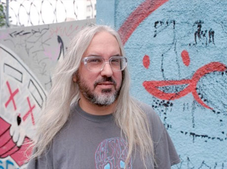 J Mascis, Diamond Rings, Ty Segall and CMW Lead This Week's Can't Miss Concerts