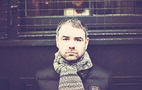 Beta Band's Steve Mason Announces New Solo Album