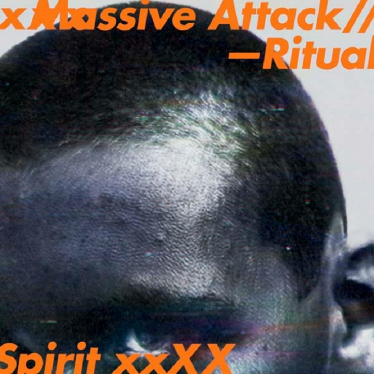 Massive Attack Release 'Ritual Spirit' EP, Premiere Video with Tricky