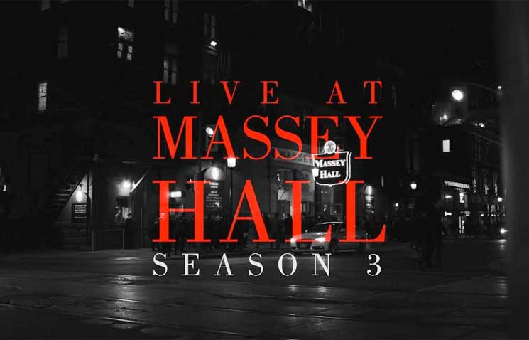 Watch Tanya Tagaq, Owen Pallett, Peaches, Chilly Gonzales in New 'Live at Massey Hall' Series