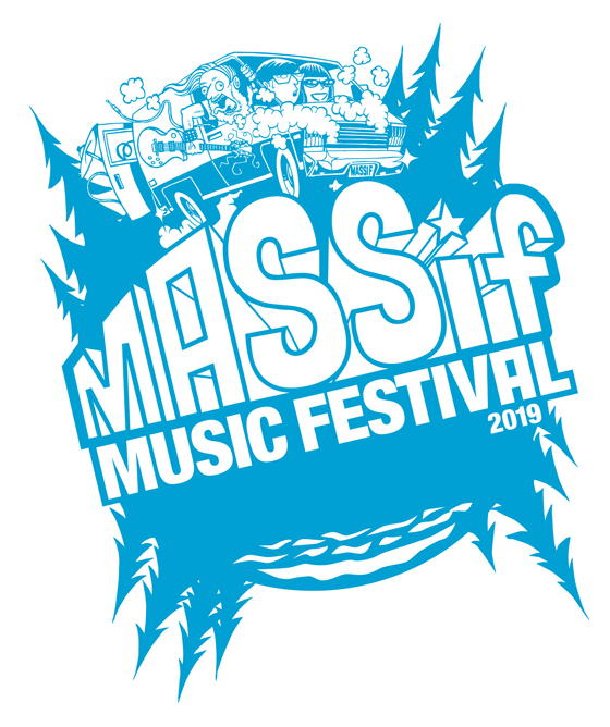 Propagandhi to Headline BC's MASSiF Music Festival