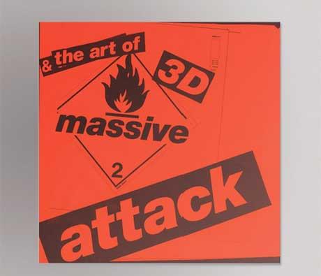 Massive Attack's History Documented in Robert Del Naja Art Book