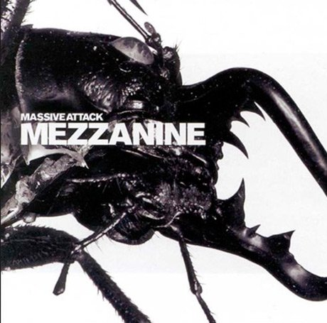 Massive Attack Treat 'Mezzanine' to Vinyl Reissue