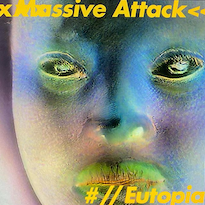 Massive Attack Tease New EP 'Eutopia'