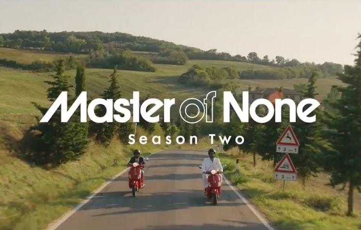 Aziz Ansari Confirms Release Date for 'Master of None' Season 2