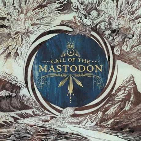Mastodon Treat 'Call of the Mastodon' to Deluxe Vinyl Reissue