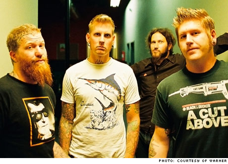 Mastodon Want Long Term Love
