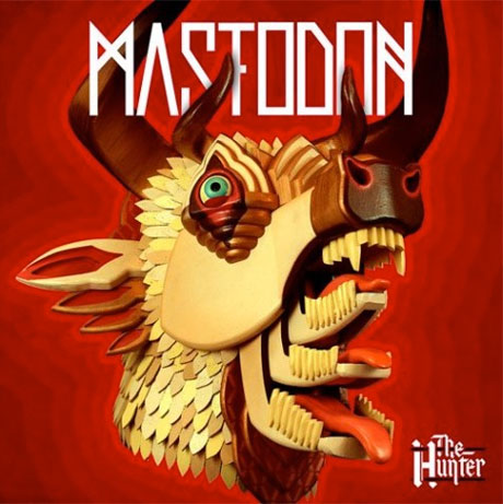 Mastodon Reveal Album Art for 'The Hunter'