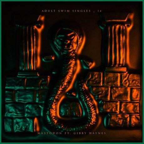Mastodon 'Atlanta' (ft. Gibby Haynes)