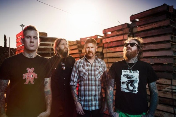Mastodon Eyeing Fall Release for New Album