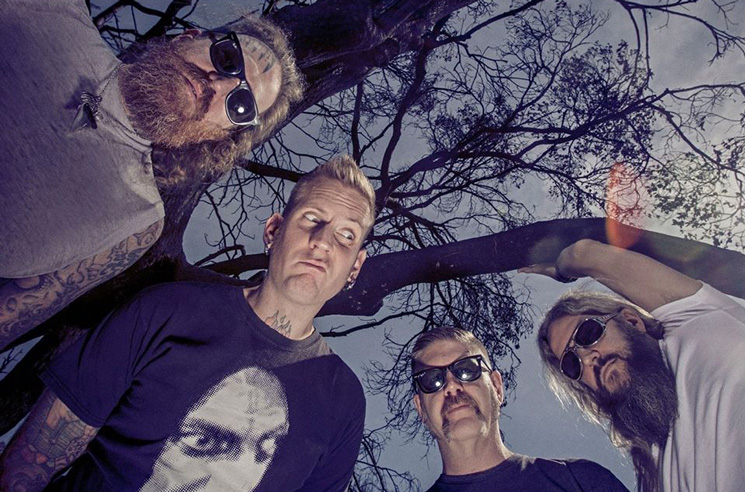 Mastodon Tease New Album: 'We Have Too Much Material at the Moment'
