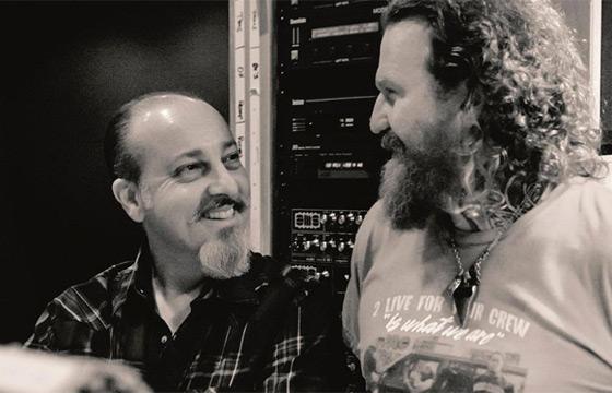 Mastodon's Longtime Manager Nick John Passes Away