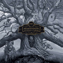 Mastodon's 'Hushed and Grim' Is the Grandest Realization of Their Artistry