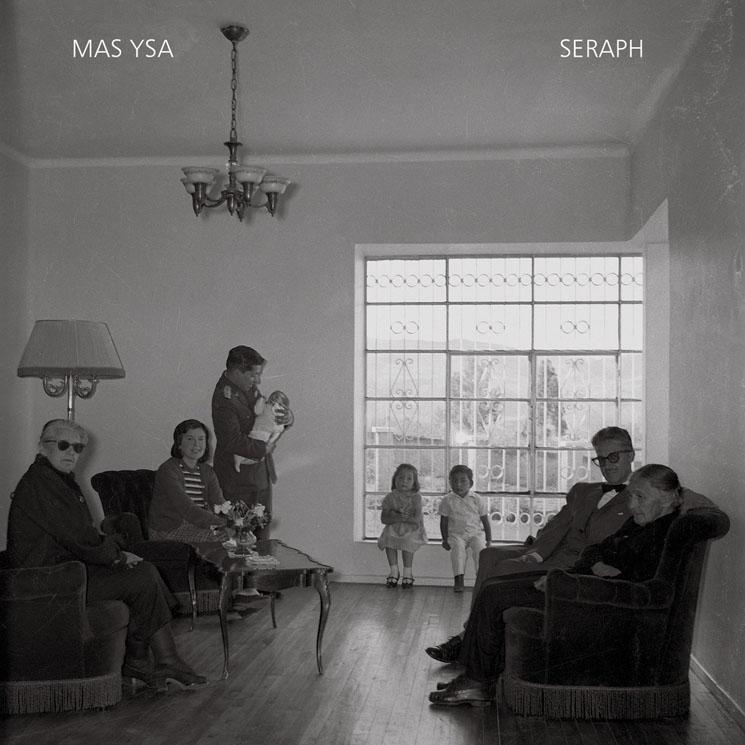 """Mas Ysa """"Gun"""" (ft. Nicole Miglis)"""