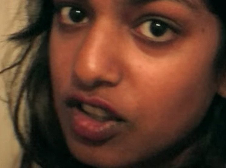 The Trailer for 'Matangi / Maya / M.I.A.' Is Finally Here