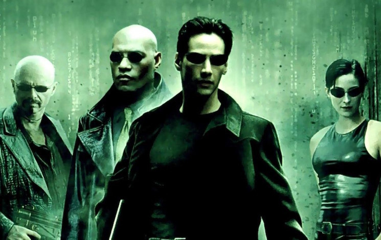 Keanu Reeves Never Clued into the Trans Allegory in 'The Matrix'