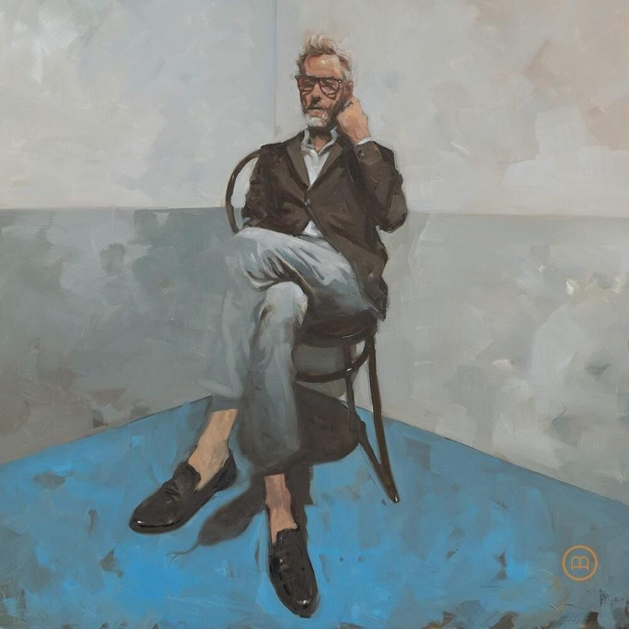 The National's Matt Berninger Sets Aside His Indie Cred on Solo Debut 'Serpentine Prison'