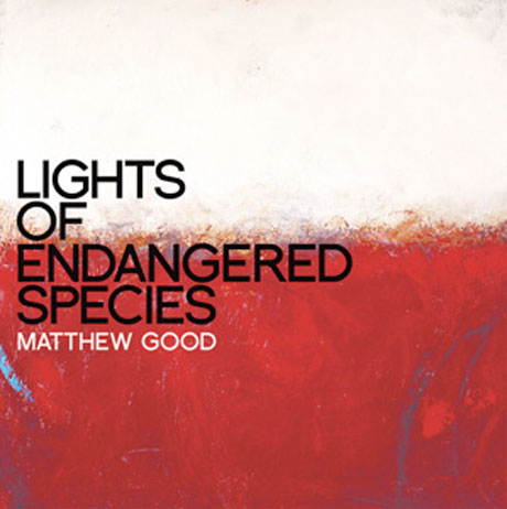 Matthew Good Gears Up for Fifth Solo LP