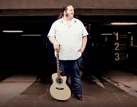 Matt Andersen Talks New Album 'Coal Mining Blues'