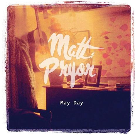 Get Up Kids' Matt Pryor Announces New Solo Album