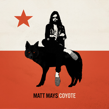 Matt Mays 'Coyote' (album stream)