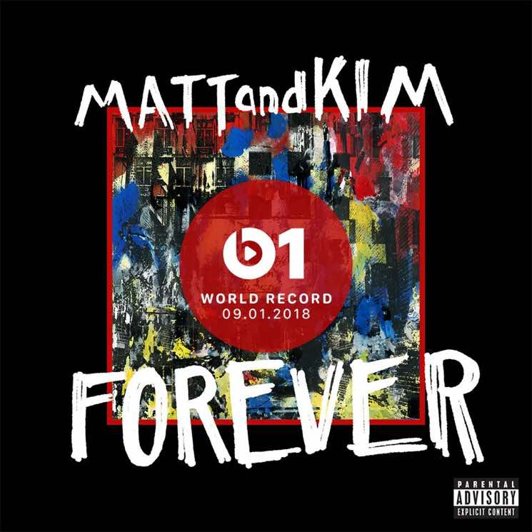 Matt & Kim Get Blink-182's Mark Hoppus and SWMRS for New Song