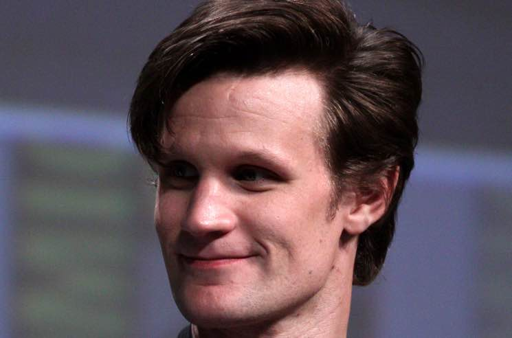 Matt Smith Lands Major Role in 'Star Wars: Episode IX'