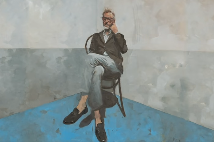 Matt Berninger Shares New Song 'One More Second'