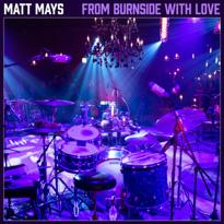 Matt Mays Readies New Live Album 'From Burnside with Love'