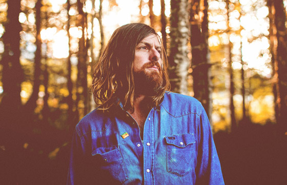 Matt Mays Extends Canadian 'Howl at the Night Tour'