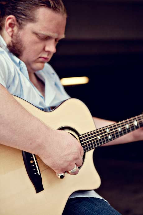 Matt Andersen The Rivoli, Toronto ON, January 9