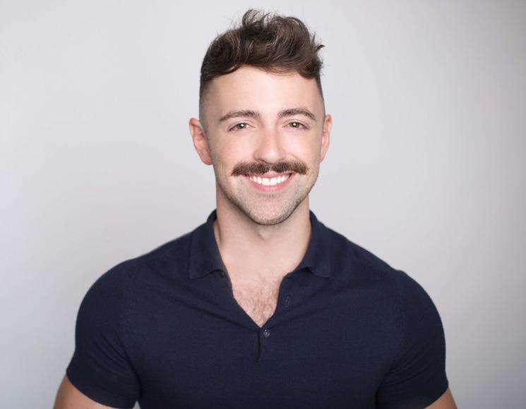 Matteo Lane JFL42, Toronto ON, September 21