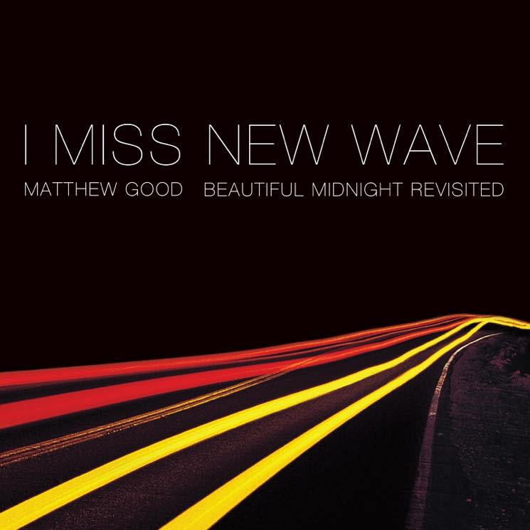 Matthew Good Reworks 'Beautiful Midnight' for New EP, Plots Canadian Tour