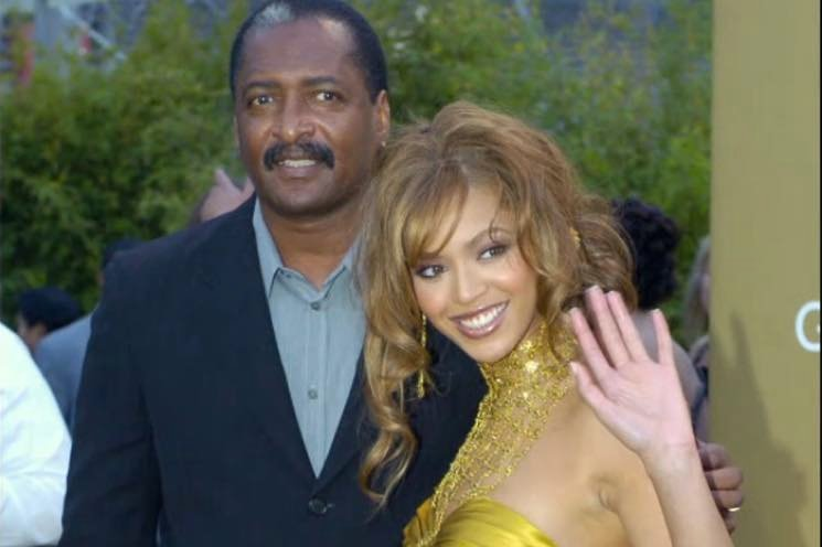 ​Beyoncé and Solange's Father Reveals Breast Cancer Diagnosis